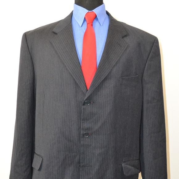 Jones New York Other - Jones New York 48L Sport Coat Blazer Suit Jacket D